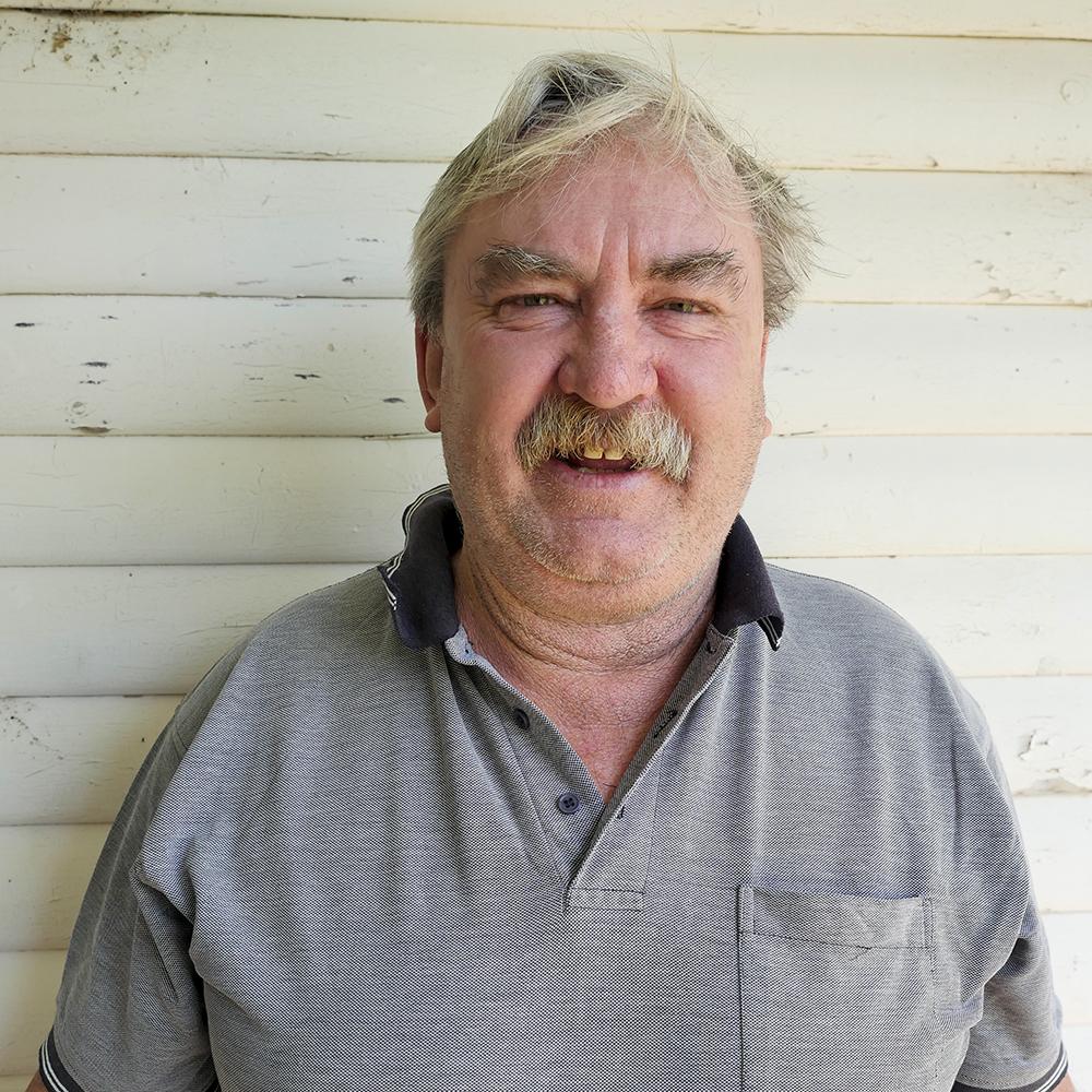 Bill Masman