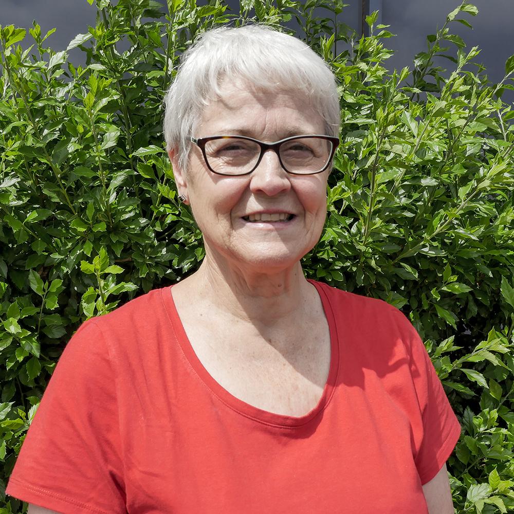 Janice Hosking
